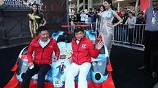 24 Heures Du Mans Le Jackie Chan Dc Avec Jota Sport