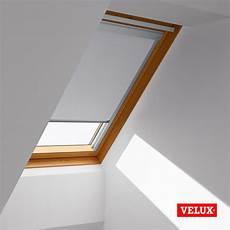 Velux Fenster Farbe - velux verdunklungsrollo classic f 252 r velux dachfenster