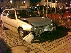 Img 0105 Unfall In Probezeit Vw Golf 3 203190252
