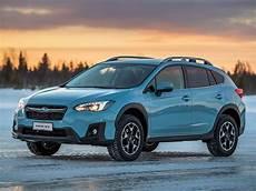 Subaru Xv 2 0i Se Lineartronic Auto