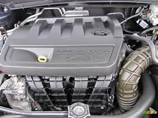 automotive repair manual 2007 chrysler sebring engine control 2007 chrysler sebring limited sedan 2 4l dohc 16v dual vvt 4 cylinder engine photo 45581859