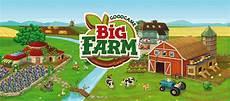 Big Farm Jouer Au Jeu De Ferme Gratuitement