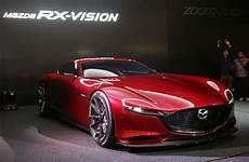 Markenausblick Mazda Frische Modelle Und Neue Motoren