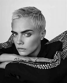 Lcollection Hair In 2019 Cara Delevingne Hair