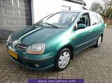 nissan almera tino 1 8 65624 used available from stock