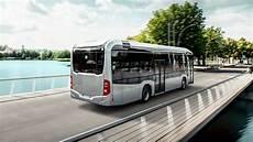 Der Neue Ecitaro Alle Fakten Mercedes Omnibusse