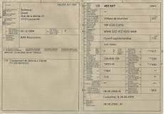 carte grise vehicule proc 233 dure d immatriculation d un v 233 hicule 233 tranger ou