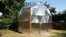 geodätische kuppel gewächshaus green domes geod 228 tische garten kuppel futurum domes