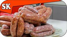 sausage making easy step by step guide meat series 02