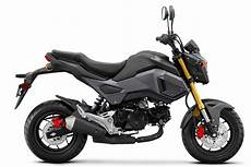 2017 Honda Grom Ride Review 8 Fast Facts