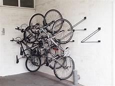 Wall Mounting Bikes Singletrack Magazine