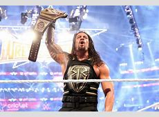 roman reigns wrestlemania record