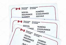 direct assurance numero carte d assurance sociale canada photo 233 ditoriale