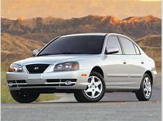 2006 Hyundai Elantra Models, Trims, Information, and