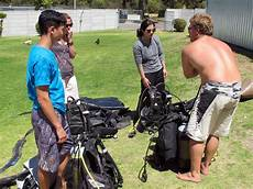 dive courses open water diver course 187 scuba dive courses cape town
