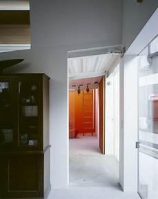 Compact White Residence Tato Architects