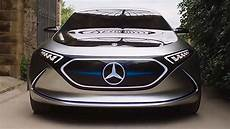 electric mercedes 2020 2020 mercedes eqa the coolest electric car