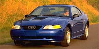 1999 Ford Mustang Review Ratings Specs Prices And