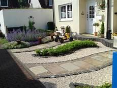 Vorgarten Gestalten Reihenhaus Ideen - 15 modern front yard design ideas landscape