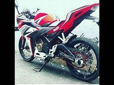 Cbr 150 Modif Jari Jari by All New Cbr Modif Jari Jari