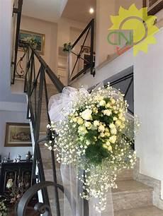 fiori a casa matrimonio al mughetto casanatura vivaio
