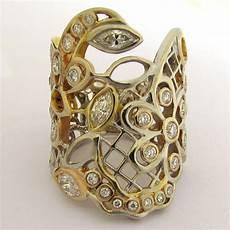 bijoux originaux en or et diamants bague originale d