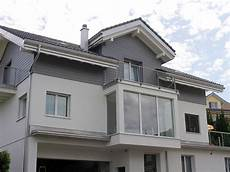 Selekta Fassadenprofil