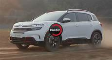 check out new citroen c5 aircross hydraulic cushion