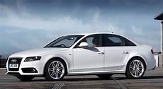 nouvelle audi a4 actualit 233 automobile nouvelle audi a4 2012