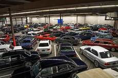 Rm Sotheby S Brings A Youngtimer Garage To Auction
