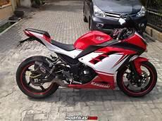 250 Fi Modif by Wts 250 Fi Merah Modif