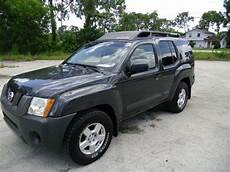 how things work cars 2005 nissan xterra user handbook purchase used 2005 nissan xterra se clean clean clean in fort myers florida united states