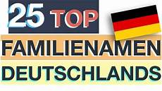 alte amerikanische namen nachnamen deutschland top 25