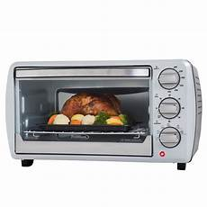 Appliances Oven by Premium Appliances 6 Slice Convection Toaster Oven