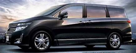 2020 Nissan Elgrand Review Release Date And Price  My