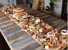 Trends Grazing Platters Food Platters
