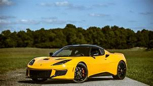 2017 Lotus Evora 400 Review Returns To The US With