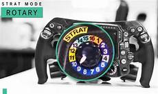how does a formula 1 steering wheel work wordlesstech