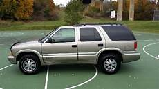 how cars run 2001 gmc jimmy on board diagnostic system buy used 2001 gmc jimmy in akron ohio united states