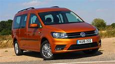 vw caddy volkswagen caddy 2018 car review