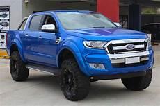 ford ranger px11 dual cab blue 11111 superior customer