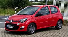 File Renault Twingo Ii Facelift Frontansicht 21