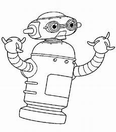 Ausmalbilder Ninjago Roboter Kostenlose Druckbare Robot Malvorlagen F 252 R Kinder
