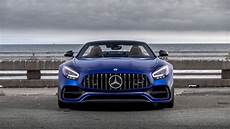 2020 mercedes amg gt c roadster 4k wallpaper hd car