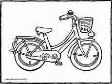Ausmalbild Conni Fahrrad Ausmalbilder Fahrrad