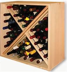 fabriquer casier vin casiers 224 bouteille casier vin rangement du vin