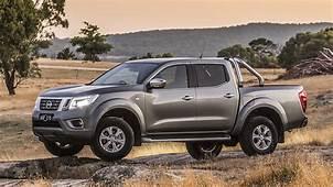 2018 Nissan Navara Qashqai Review Roadtest