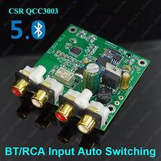 Audio Tpa3116d2 Qcc3003 Bluetooth Pcm5102 by Bd4 Src Qcc3003 Bluetooth Wireless Audio Player A2dp Avrcp