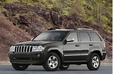 Chrysler Recall Jeep Grand