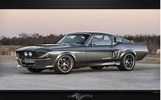 1967 Shelby Gt500 Eleanor Wallpaper 69 Images
